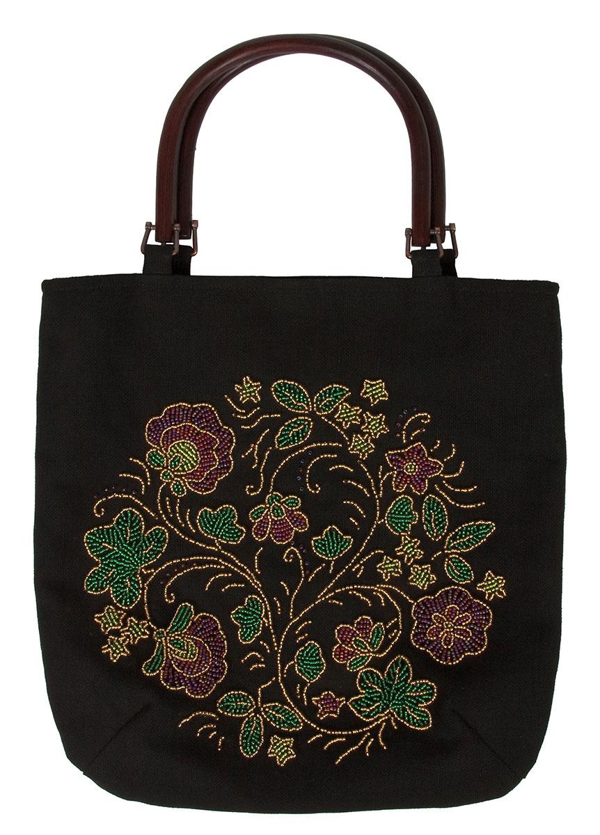 Набор для вышивания panna су 1192 сумка