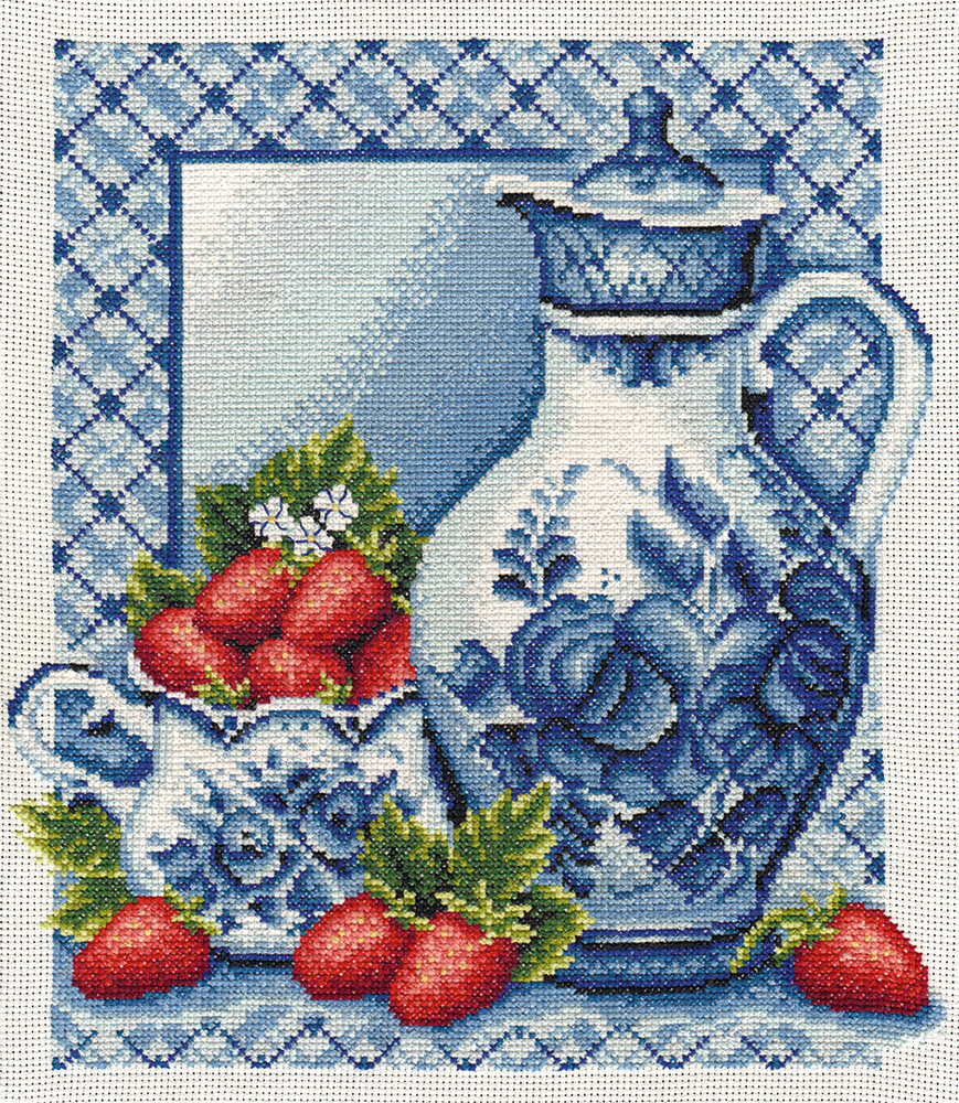 Вышивка крестиком схемы для вышивки панна