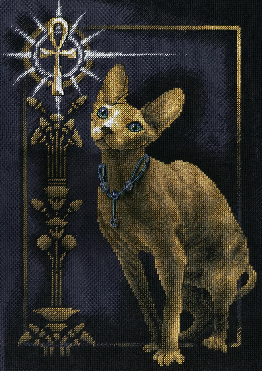 К-0897 Египетская кошка