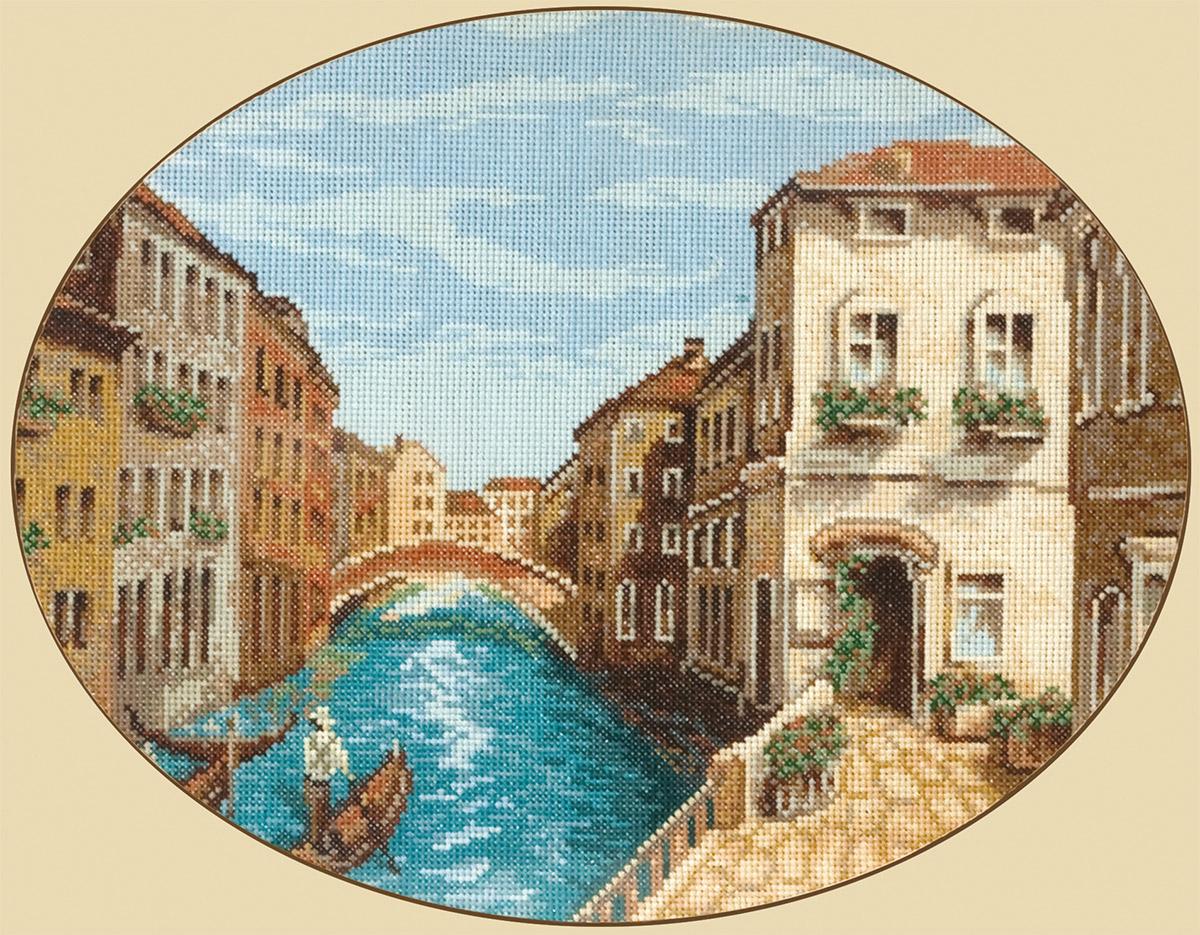 Panna АС-0419 Утро Венеции