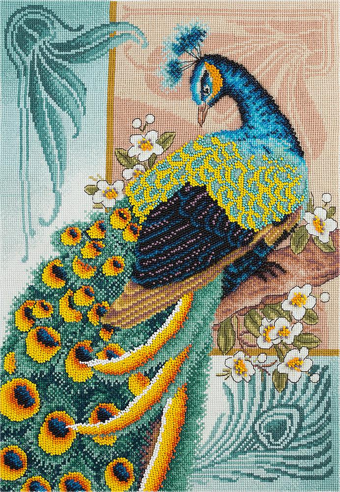 ПТ-1680 Птица счастья