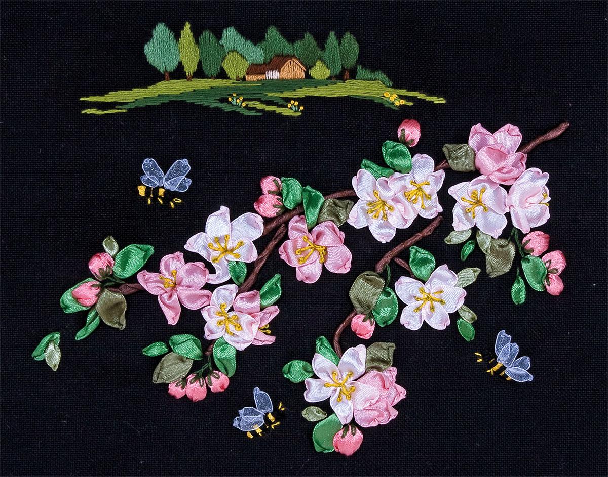 ПС-1081 Яблоневый цвет
