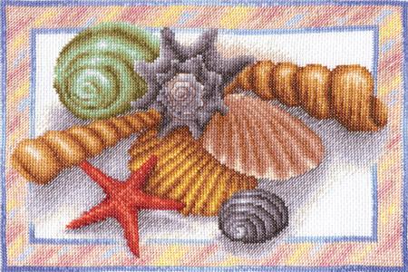 Panna Н-0466 Ракушки