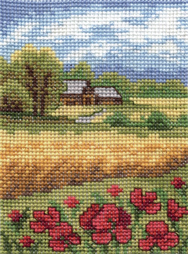 Вышивка крестом панна каталог официальный сайт 26