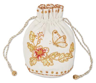 Набор для вышивания panna су 1193 сумка