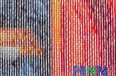 вышивка крестом идеальная изнанка фото