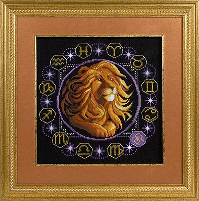 Набор для вышивки знаки зодиака