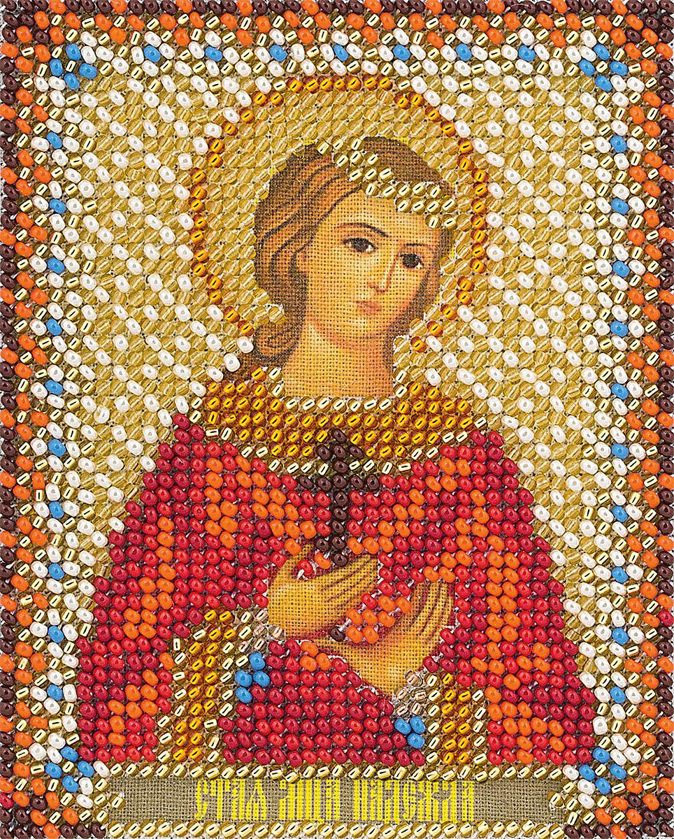 купить набор для вышивки крестом иконы