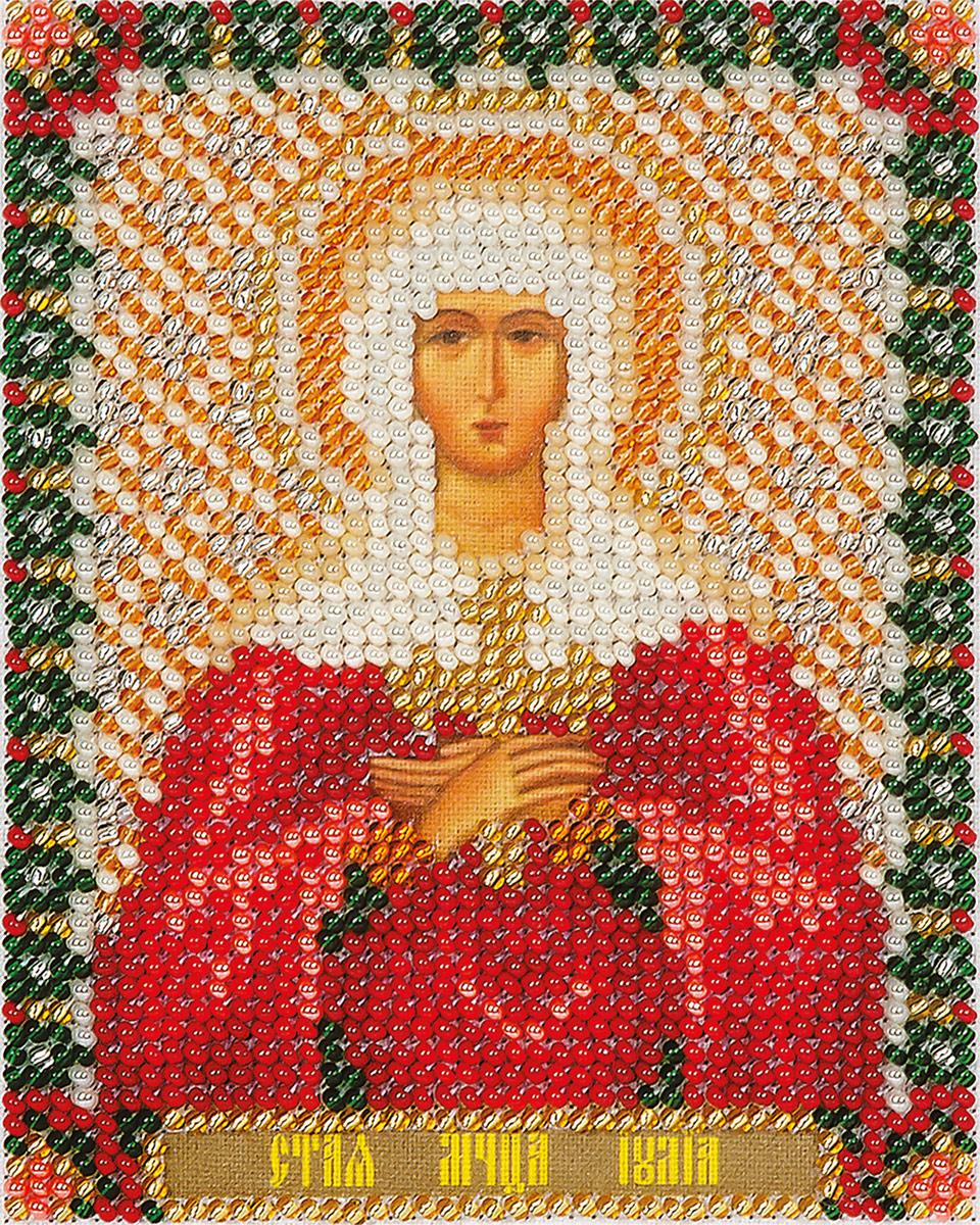 Вышивка панна иконы